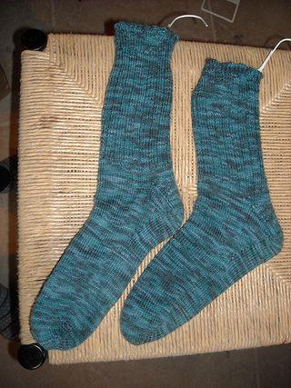 Blauband socks