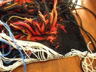 Weaving 009