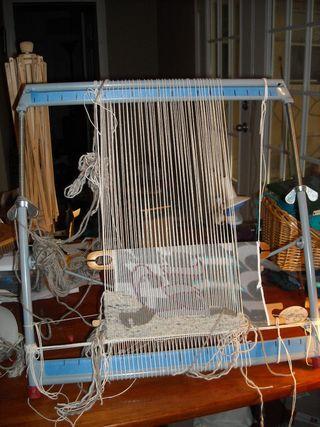 Weaving 001